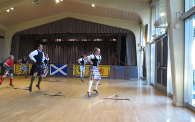 Join us May 12th for our annual Ceilidh!